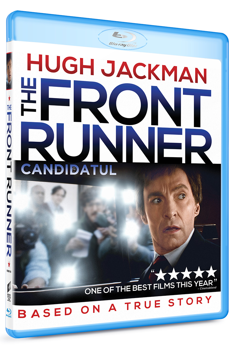 Candidatul / The Front Runner (Blu-Ray Disc) thumbnail