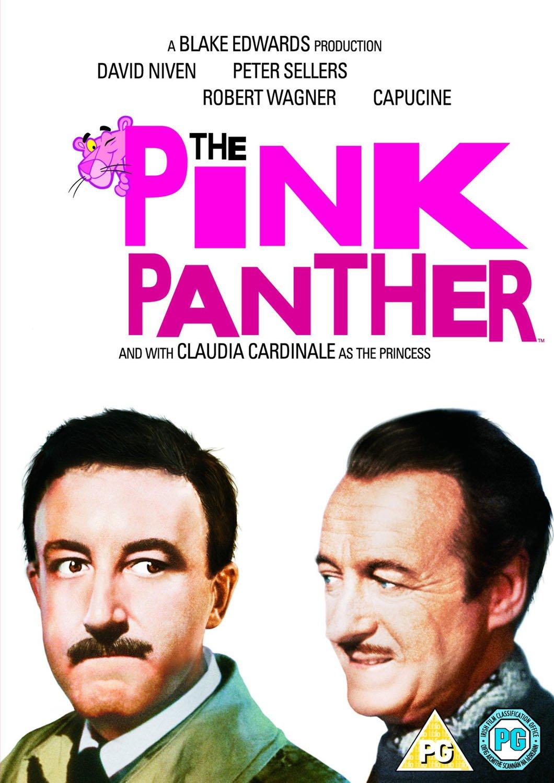 The Pink Panther thumbnail