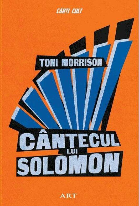 Cantecul Lui Solomon | Toni Morrison