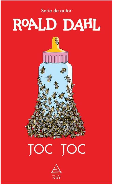 Toc Toc | Roald Dahl