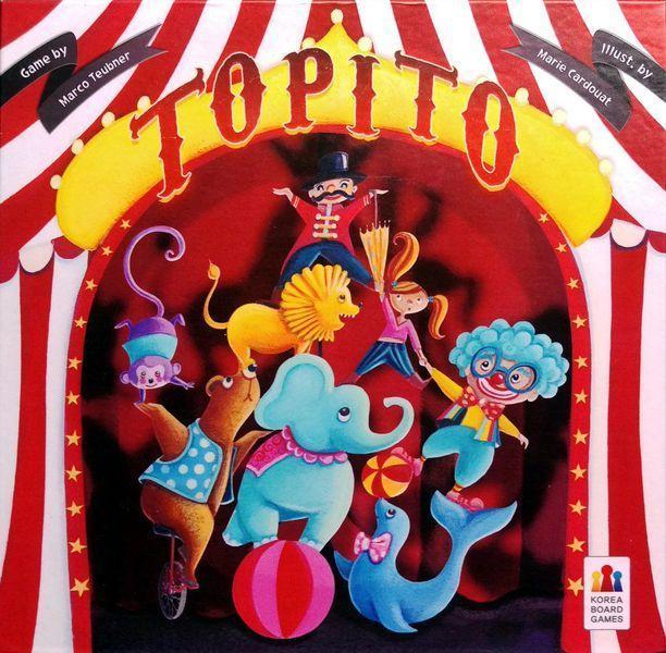 Topito | Lex Games