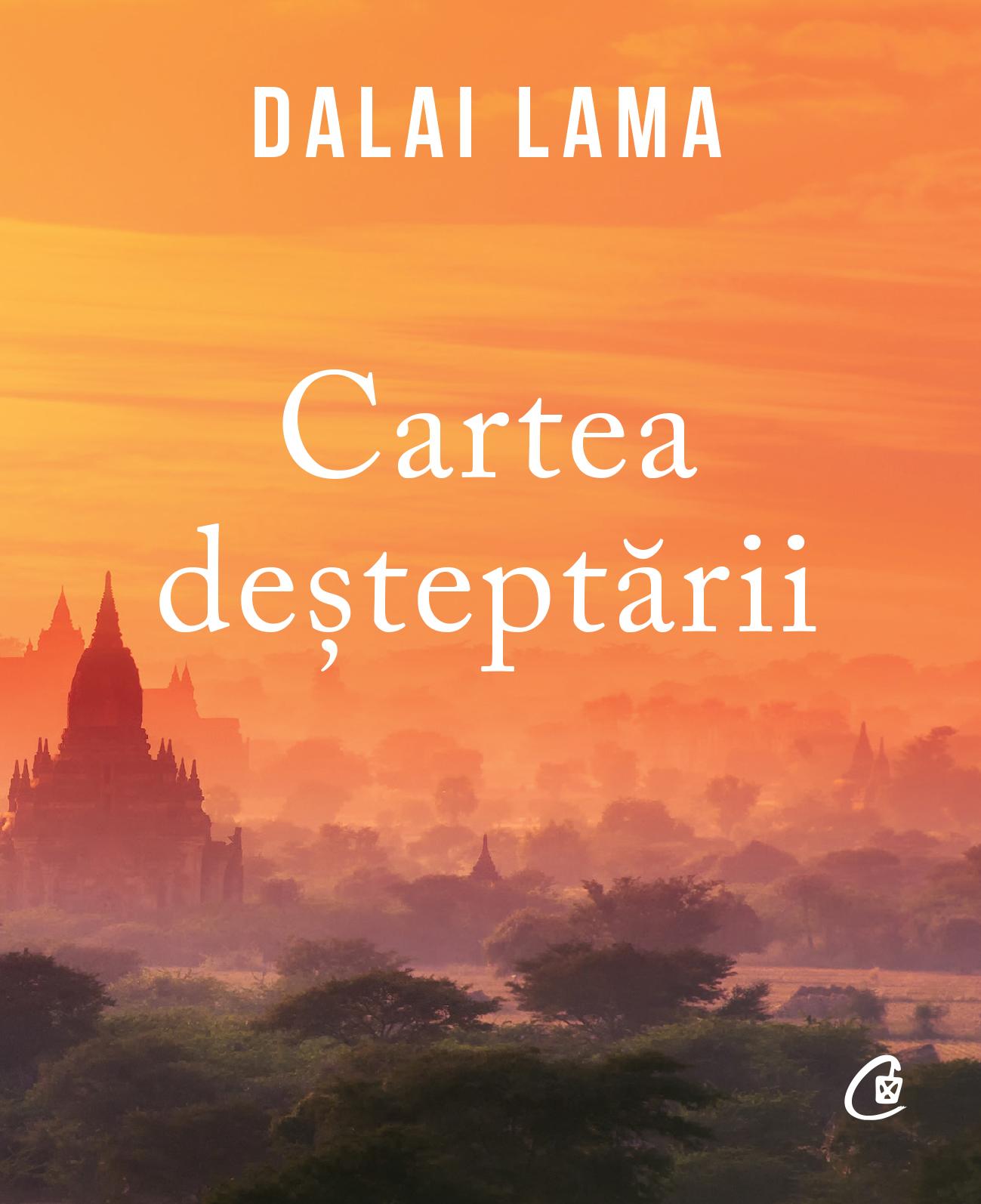 Cartea desteptarii | Dalai Lama