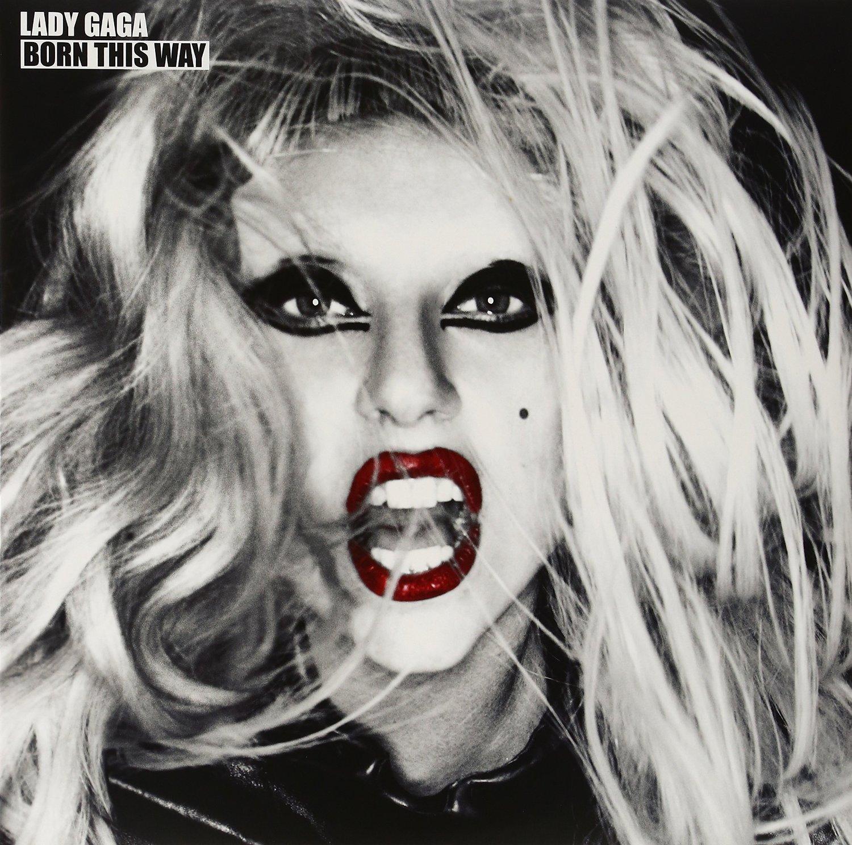 Born This Way - Vinyl