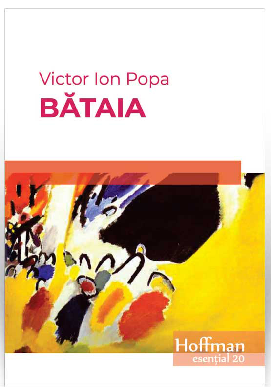 Bataia | Victor Ion Popa