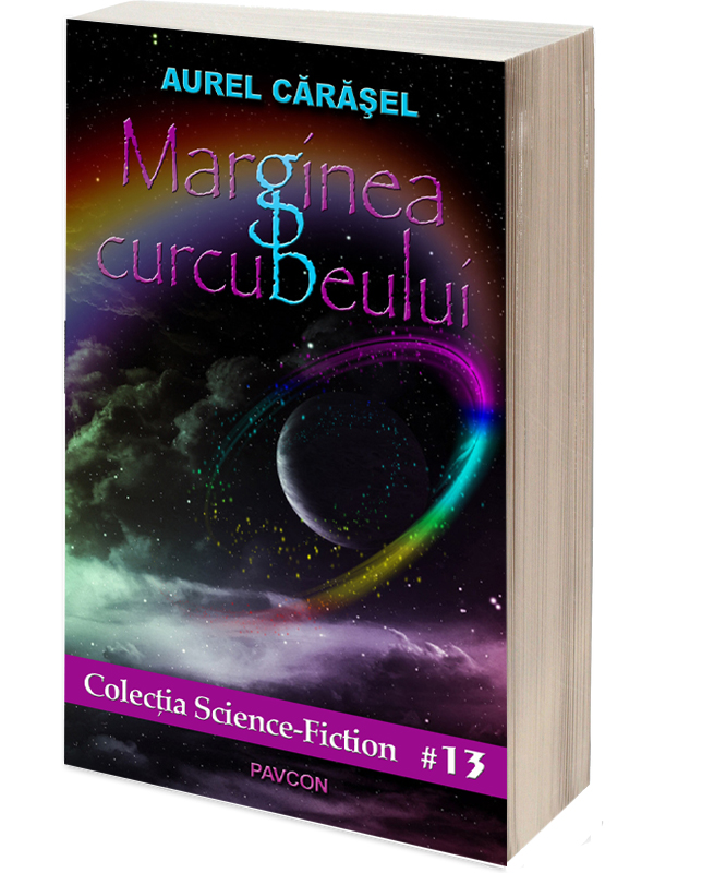 Marginea Curcubeulu | Aurel Carasel
