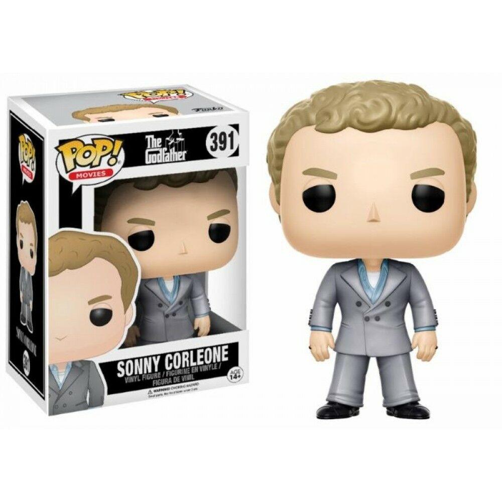 Figurina - Funko pop! The Godfather - Sonny Corleone thumbnail