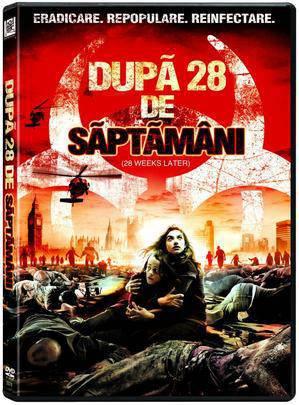 Dupa 28 De Saptamani / 28 Days Later