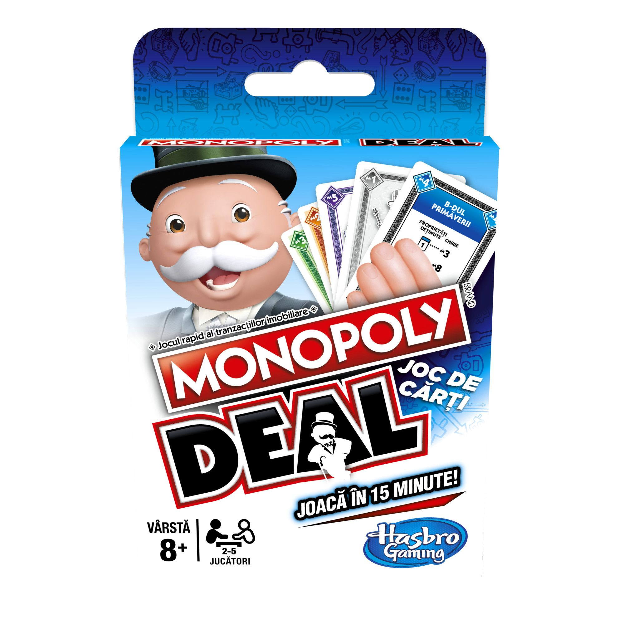 Monopoly Deal | Monopoly