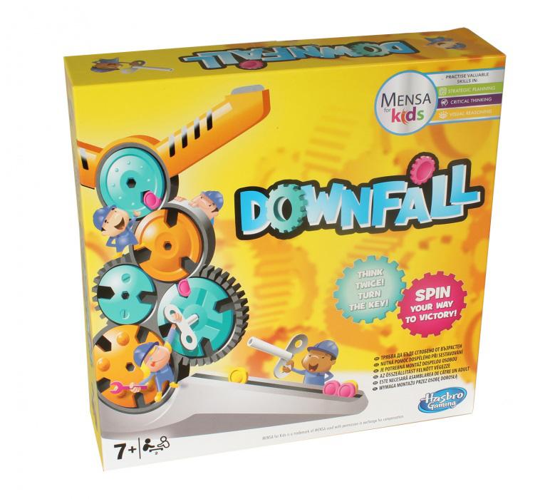 Downfall Machine thumbnail