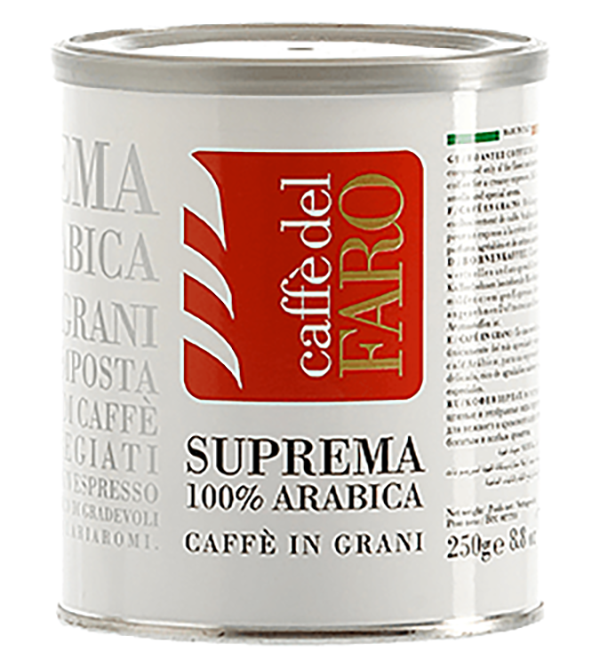Cafea - Caffe del Faro Suprema thumbnail