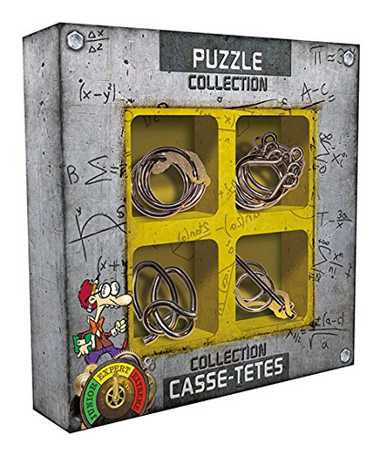 Puzzle - Expert Metal | Eureka