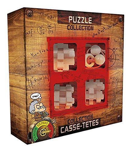 Puzzle - Extreme Wooden | Eureka