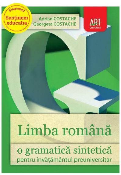 Limba romana | Adrian Costache, Georgeta Costache