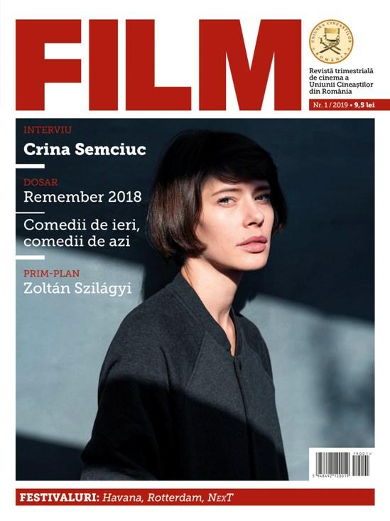 Revista FILM nr. 1/2019
