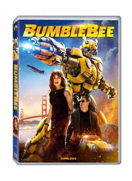 Bumblebee / Bumblebee thumbnail