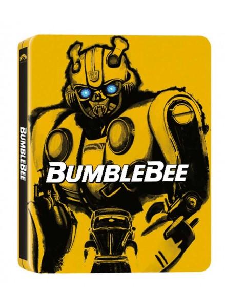 Bumblebee (Blu Ray Disc) Steelbook / Bumblebee thumbnail