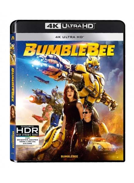 Bumblebee 4K UHD (Blu-Ray Disc) / Bumblebee thumbnail