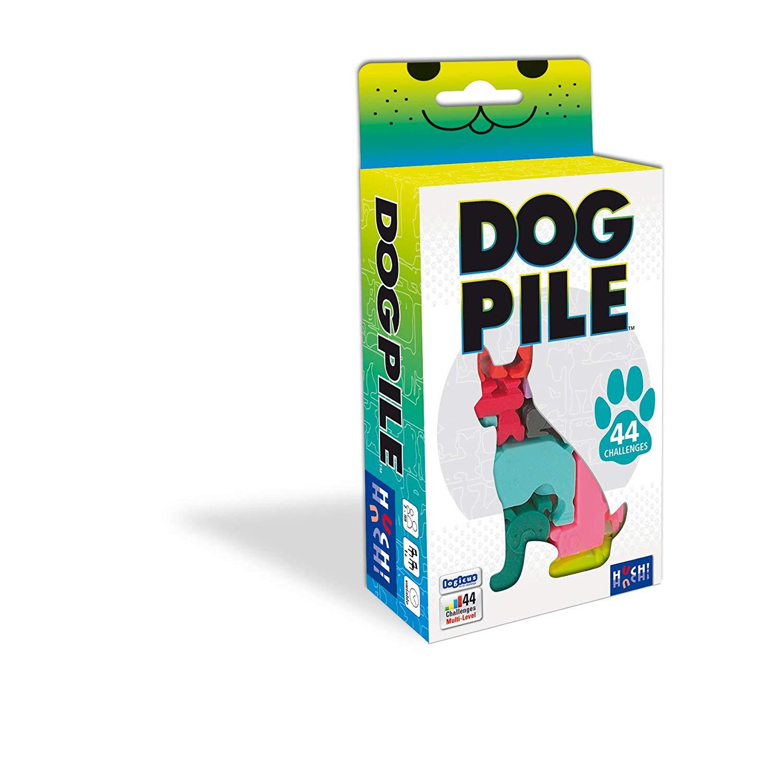 HUCH - Dog Pile thumbnail