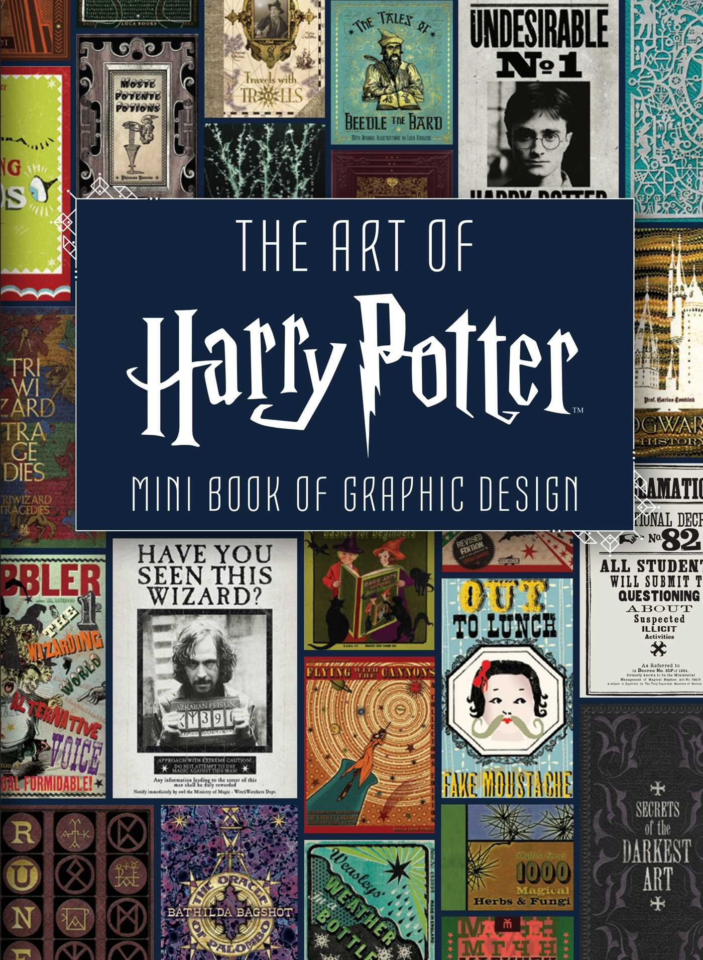 The Art of Harry Potter thumbnail