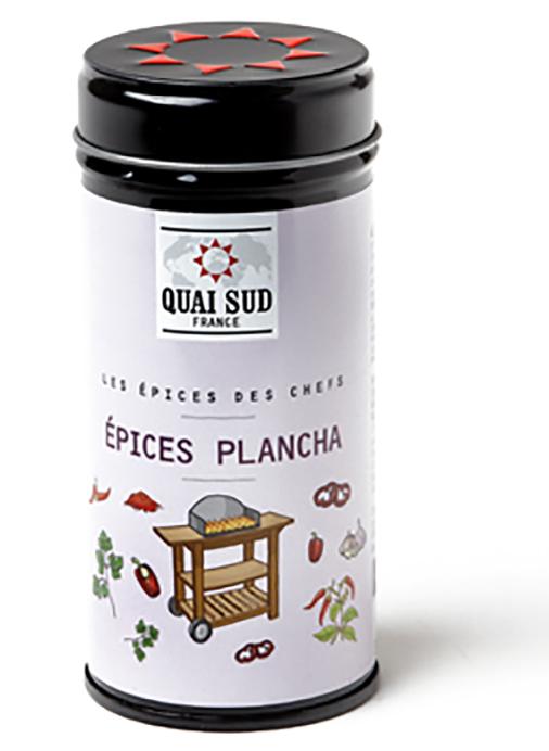 Condimente asortate - Epices plancha thumbnail