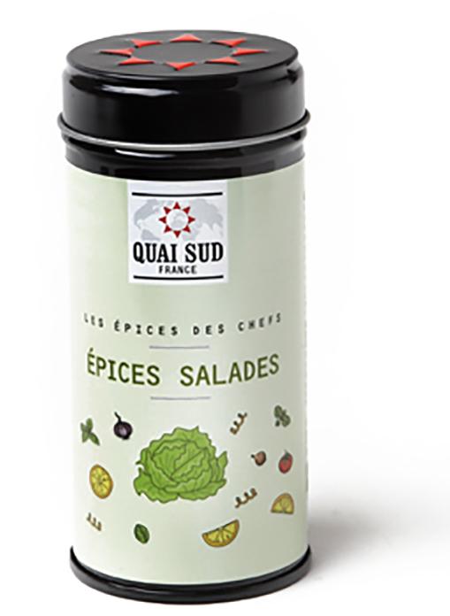 Condimente asortate - Epices salades thumbnail
