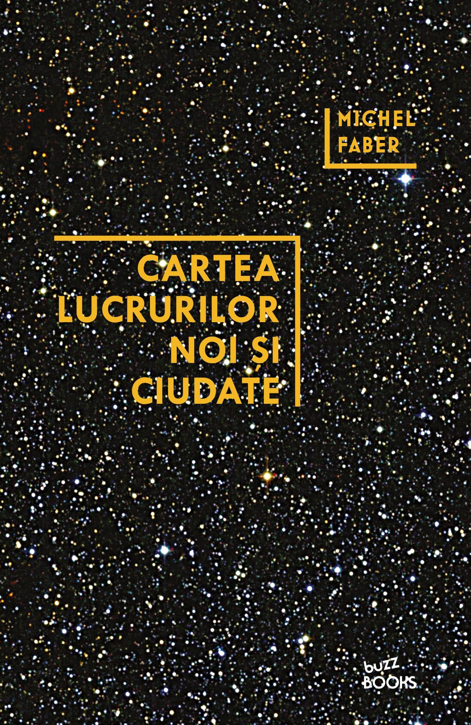 Cartea lucrurilor noi si ciudate   Michel Faber