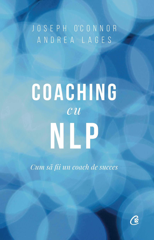 Imagine Coaching Cu Nlp - Joseph O
