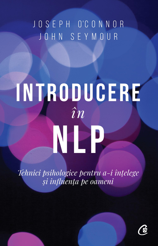 Imagine Introducere In Nlp - Joseph O