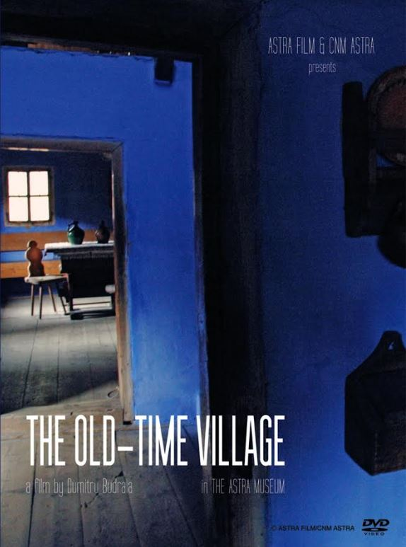 Satul de demult / The Old-time Village thumbnail