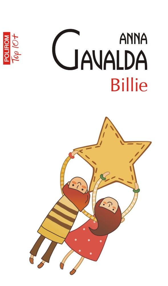 Billie | Anna Gavalda