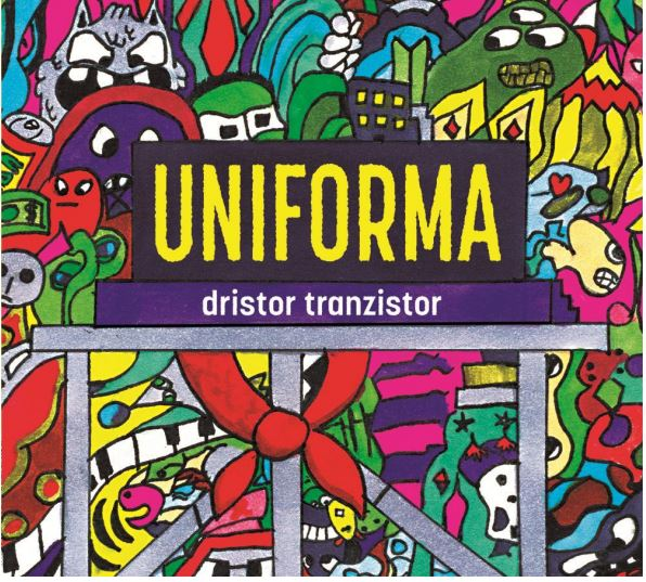 Dristor Tranzistor thumbnail