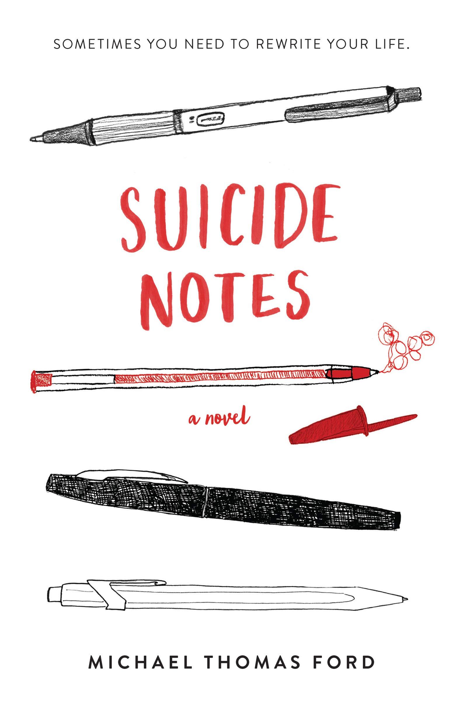 Suicide Notes thumbnail