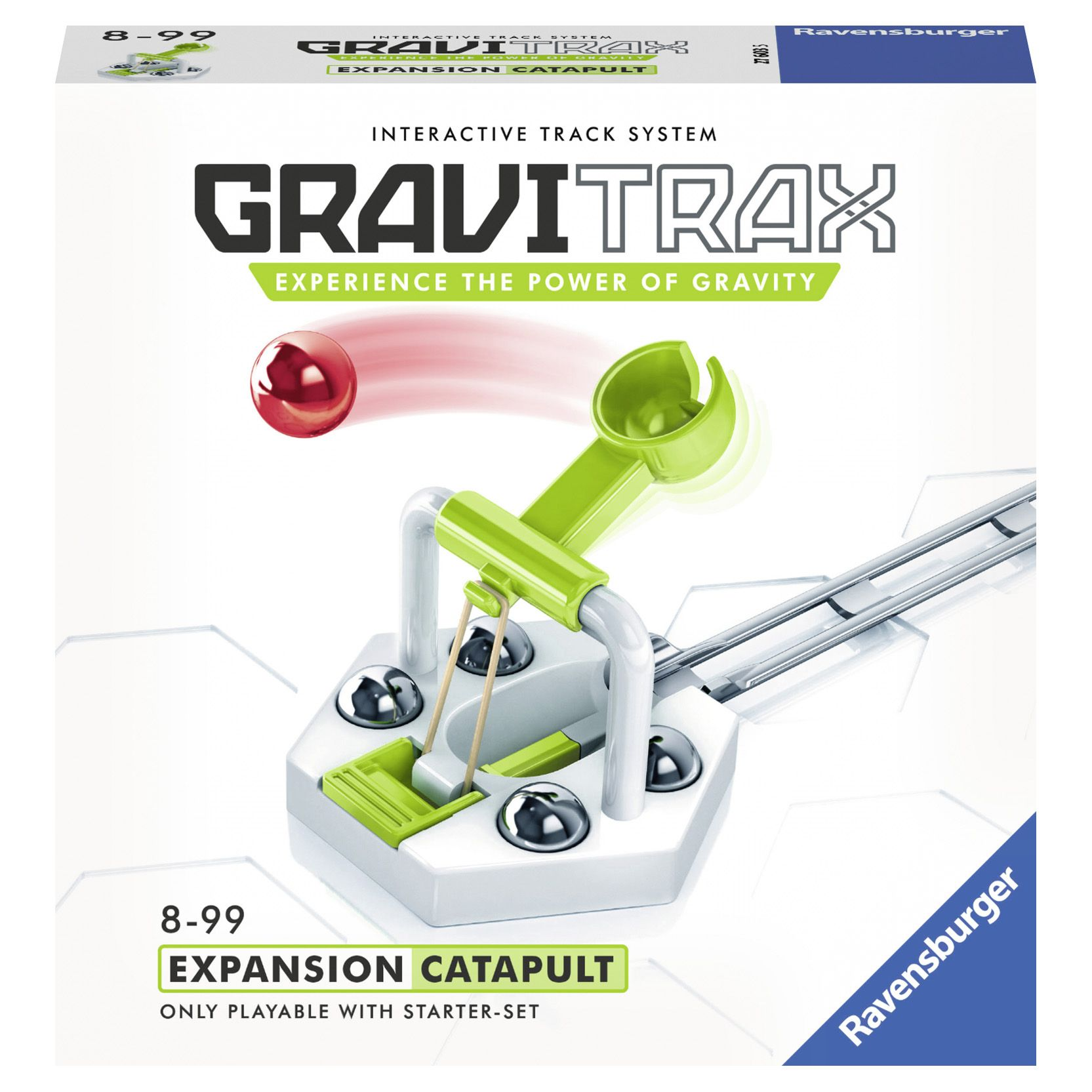 Set accesorii - GraviTrax, Catapulta thumbnail