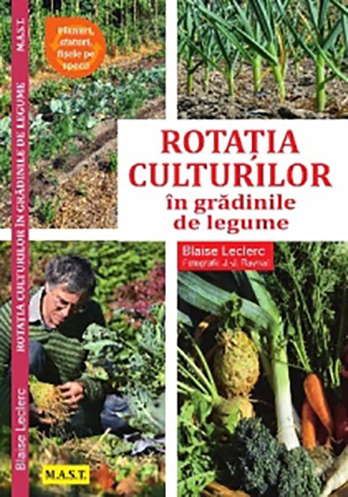 Rotatia culturilor in gradina de legume thumbnail