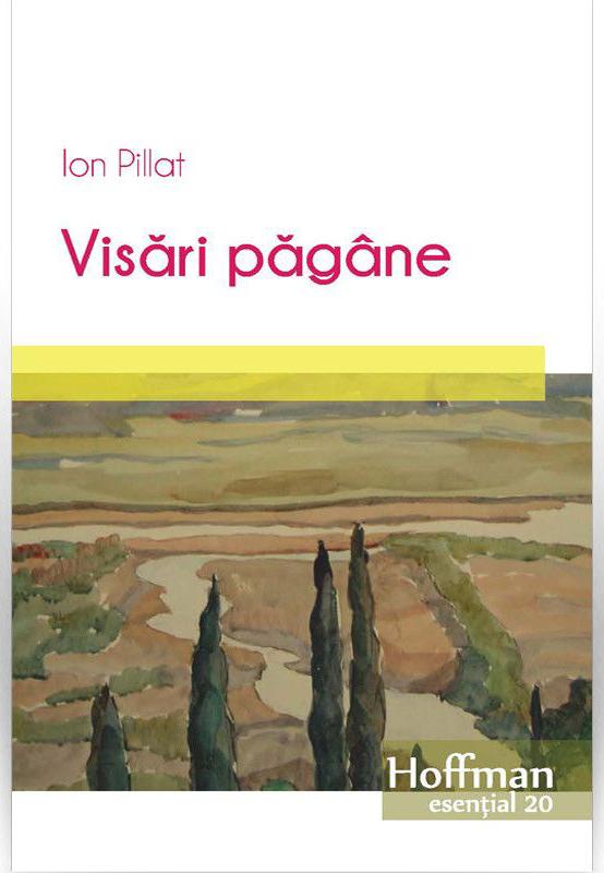 Visari pagane   Ion Pillat