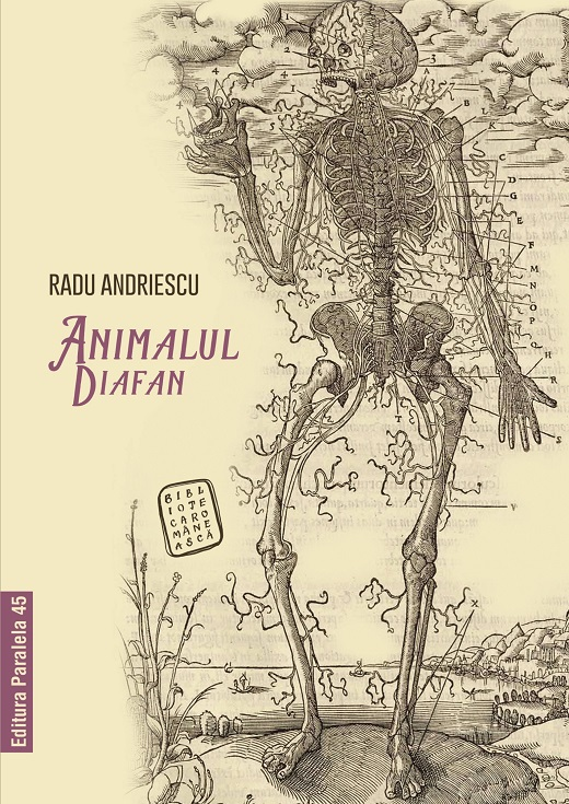 Animalul diafan | Radu Andriescu