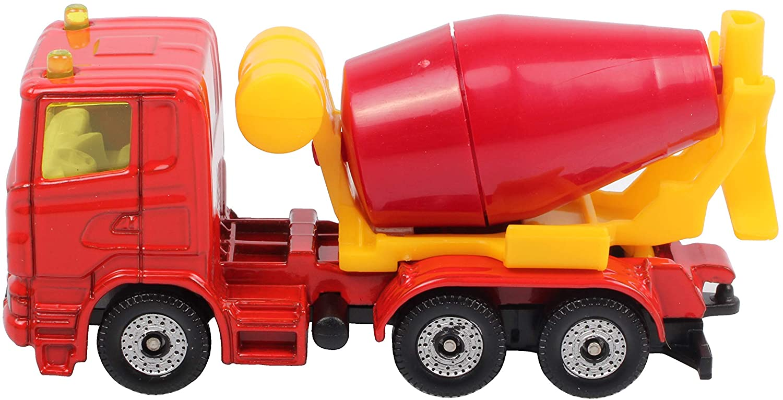 Jucarie - Cement Mixer | Siku