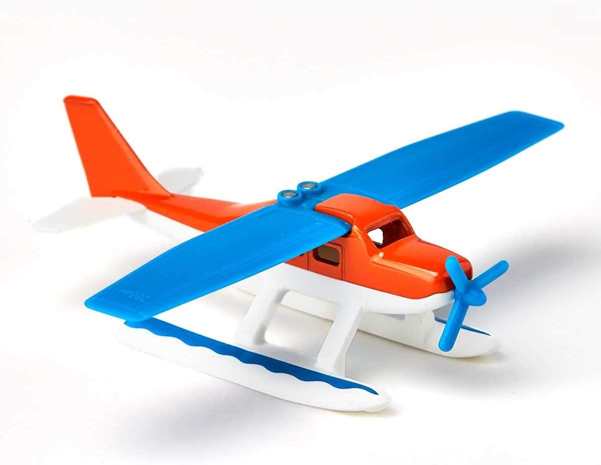 Jucarie - Seaplane | Siku - 6