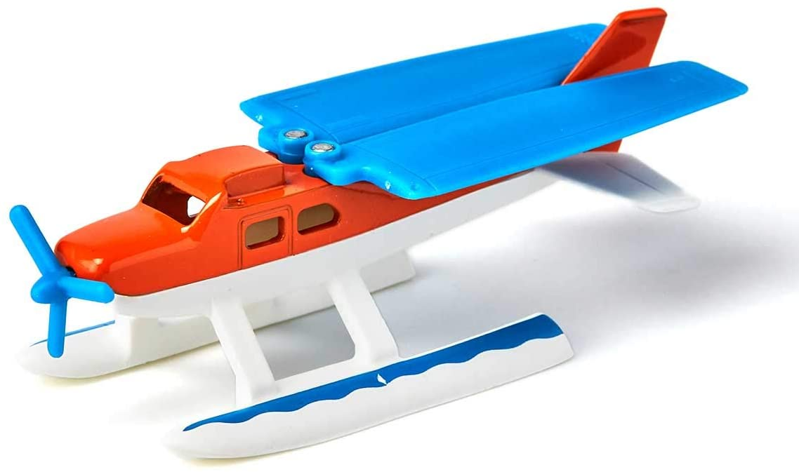Jucarie - Seaplane | Siku - 4