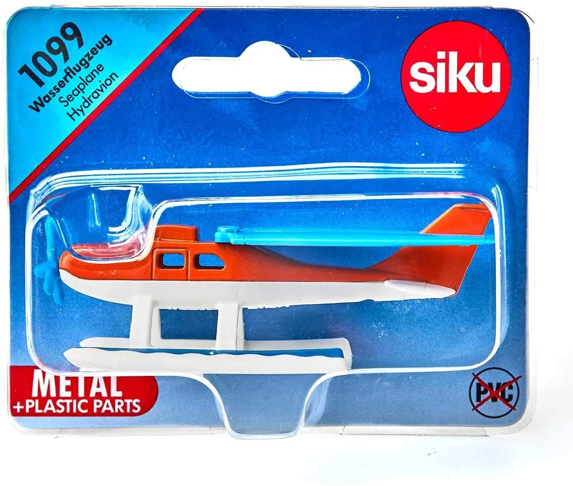 Jucarie - Seaplane | Siku - 1
