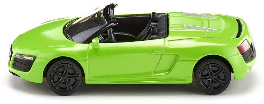 Jucarie - Audi R8 Spyder | Siku