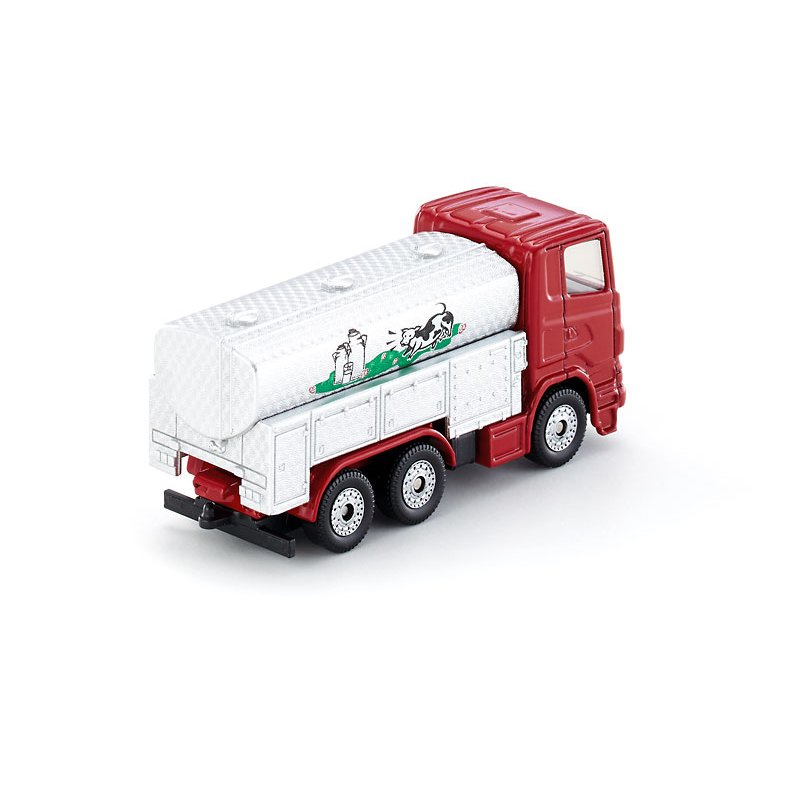 Camion - Milk collecting Truck | Siku