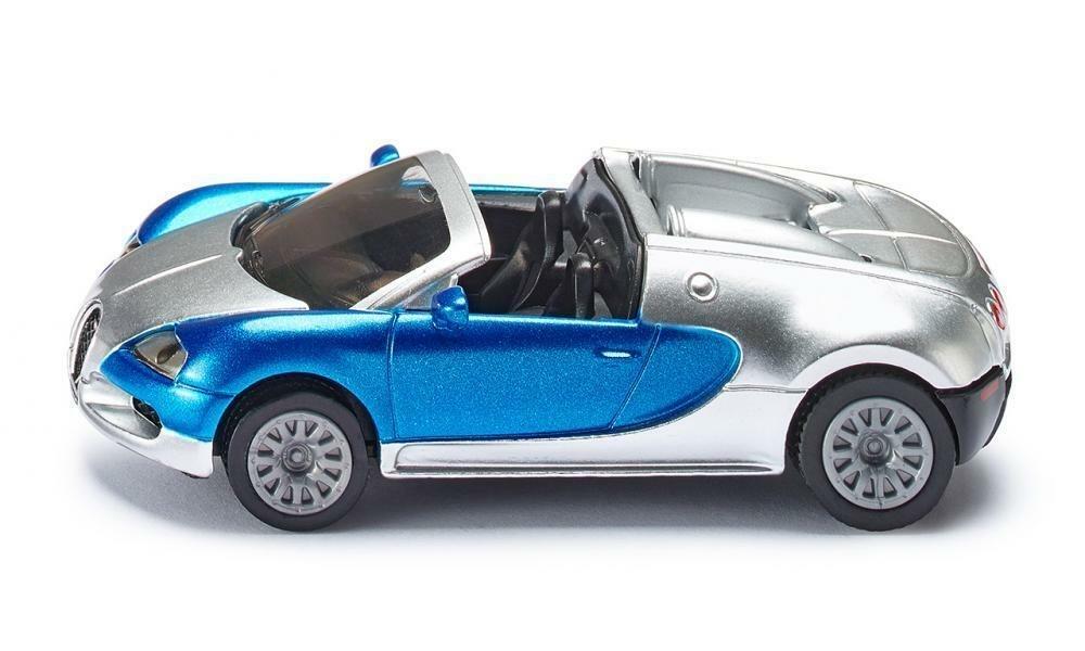 Masinuta - Bugatti Veyron Grand Sport | Siku
