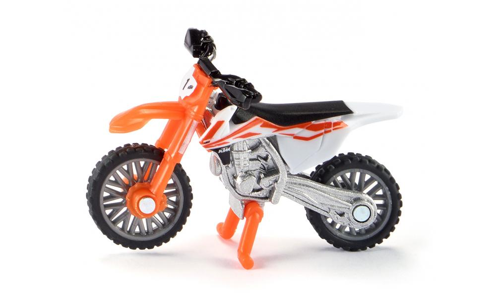 Masinuta - Motocicleta KTM SX-F 450 | Siku