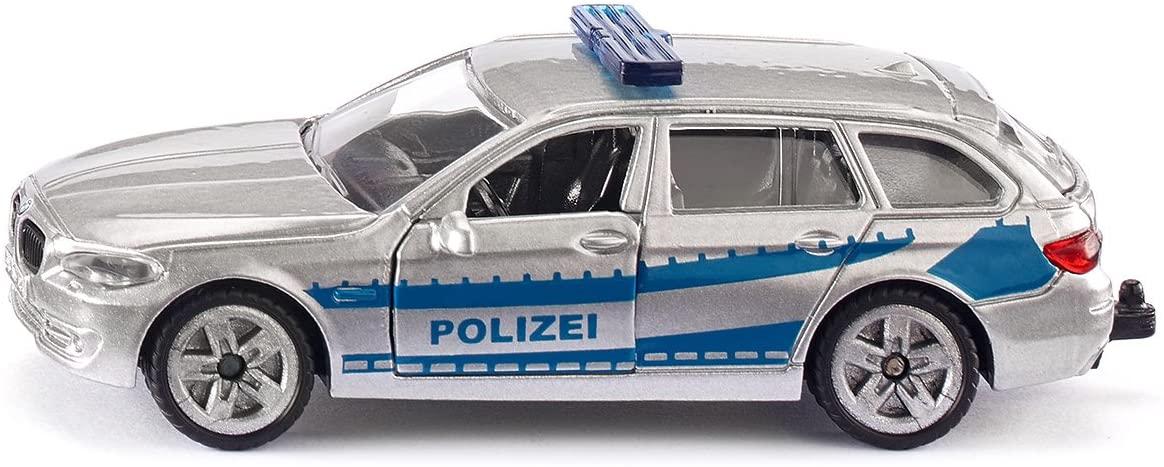 Jucarie - Patrol Car - mai multe modele | Siku