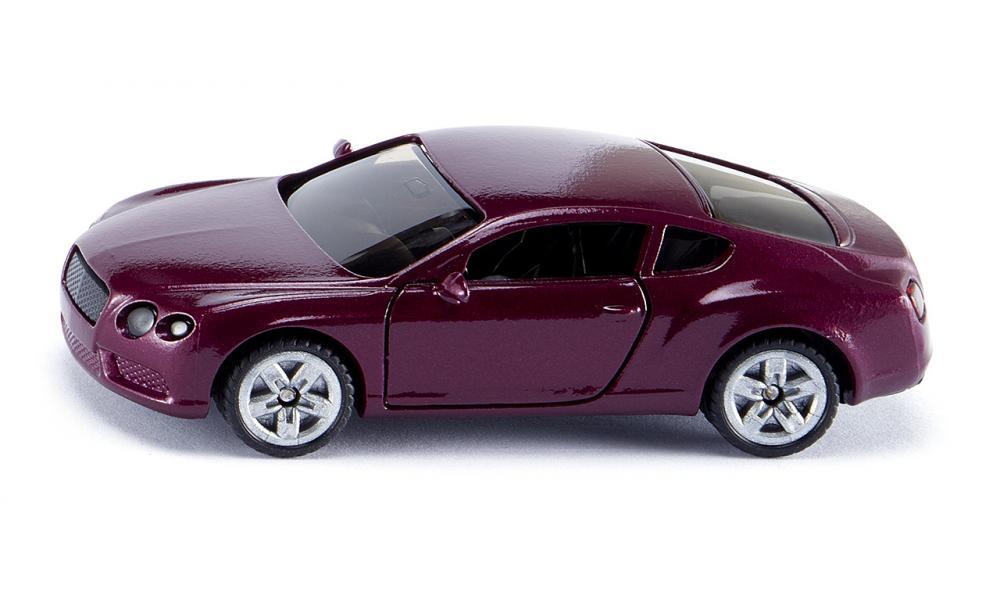 Masinuta - Bentley Continental GT V8 | Siku
