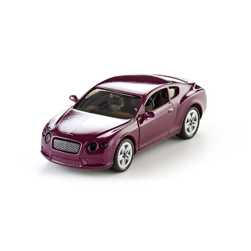 Masinuta - Bentley Continental GT V8   Siku - 2
