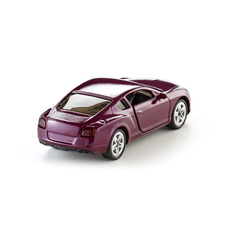 Masinuta - Bentley Continental GT V8   Siku - 1