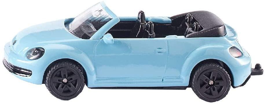 Masinuta - VW Beetle - Decapotabila | Siku