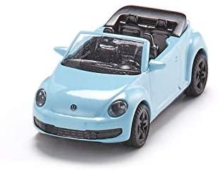 Masinuta - VW Beetle - Decapotabila | Siku - 2